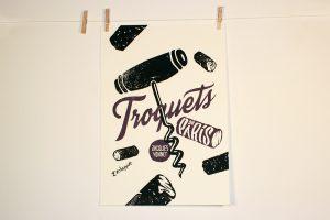 troquets